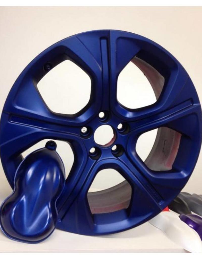 FullDip Pigmento Azul Eléctrico Candy Pearl