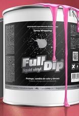 FullDip Roze metallic 4 liter