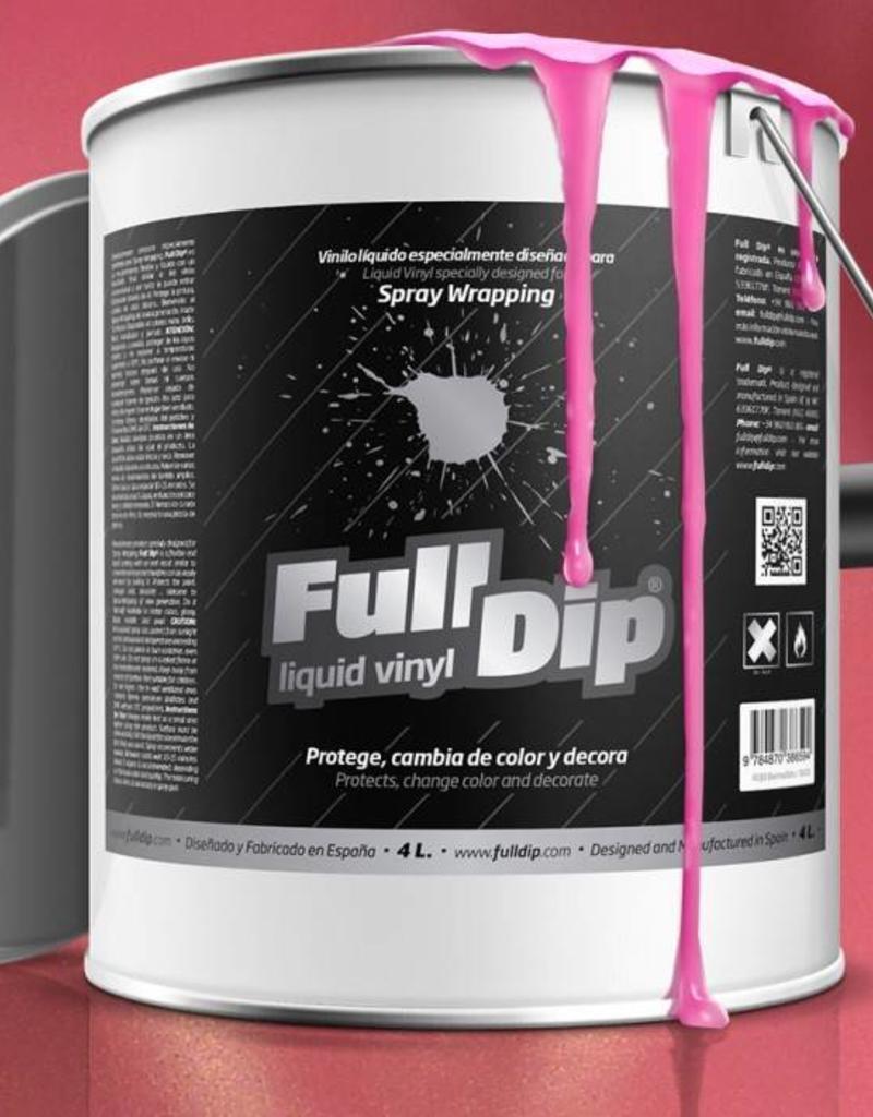FullDip Pink metallic 4L