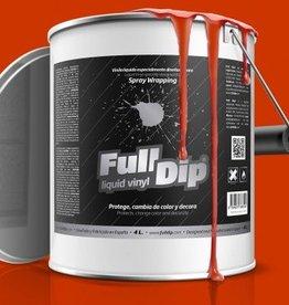 FullDip Full Dip 4L Naranja Mate