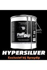 FullDip Hyper Silver 4 liter
