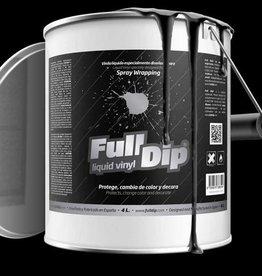 FullDip Gallon Schwarz