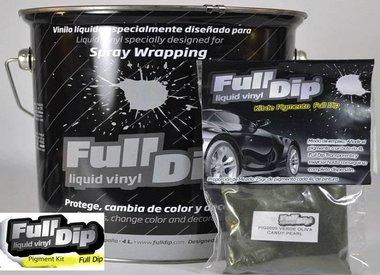 FullDip Candy Pearl gallon