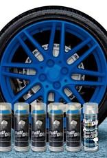 FullDip Felgen-paket blau