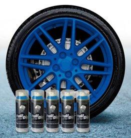 FullDip rims package blue