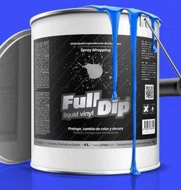 FullDip gallon 4lt matte Blau