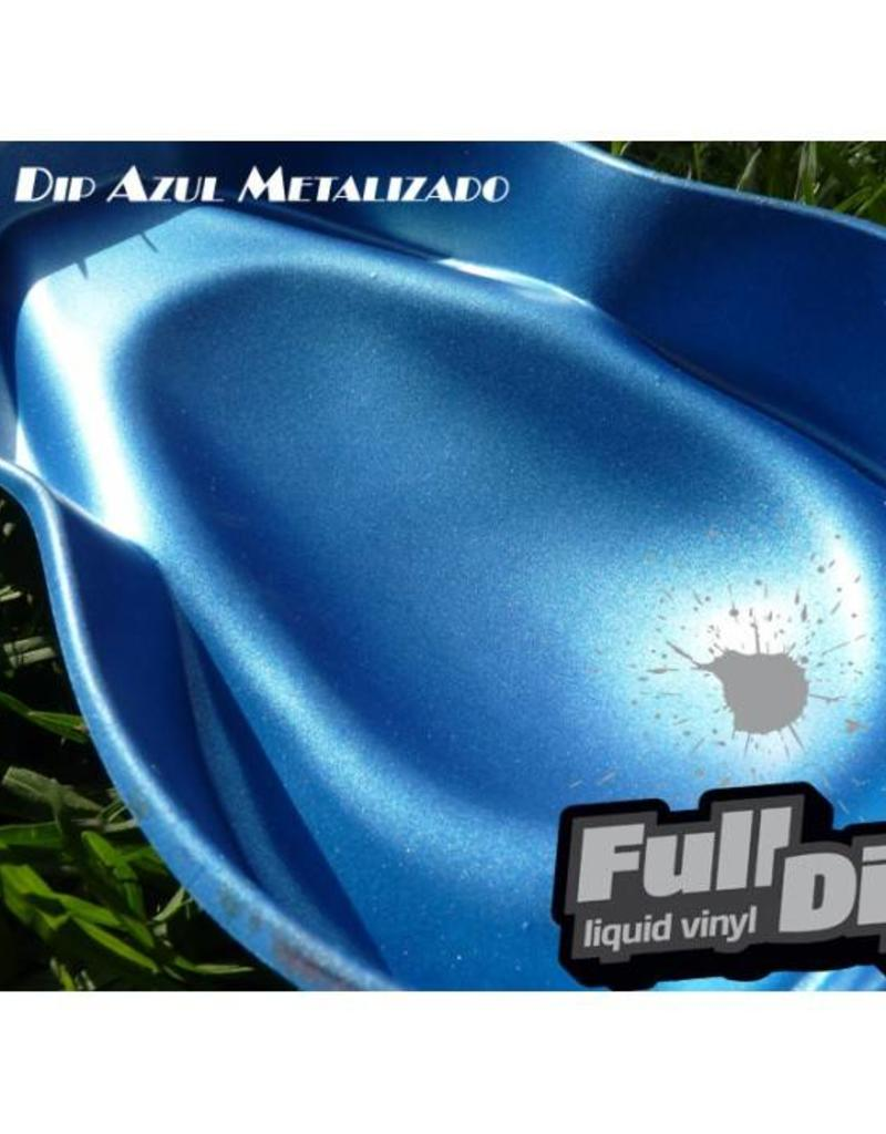 FullDip Blue Metallic 400ml