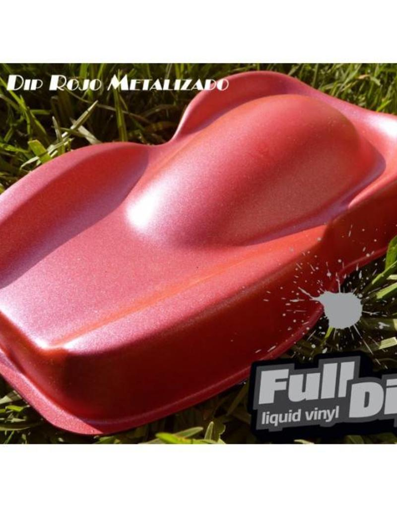 FullDip Red Metallic 400ml