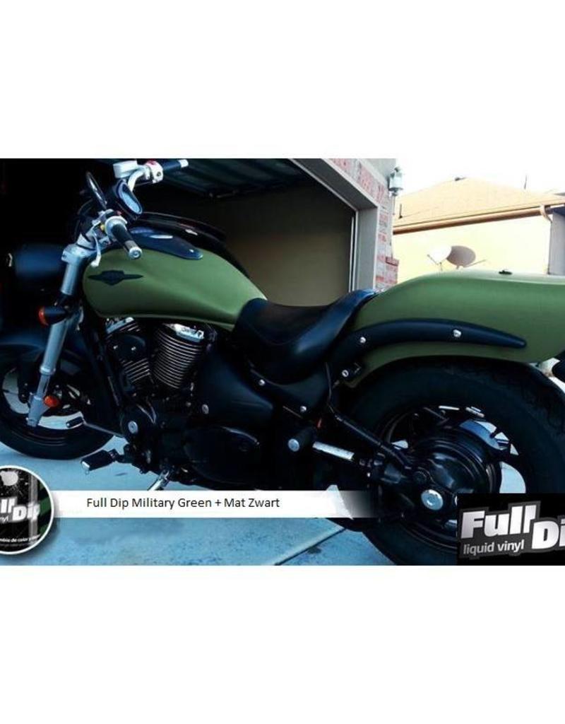 FullDip Camo Green 4 liter