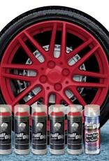 FullDip Velgen pakket Cherry Red