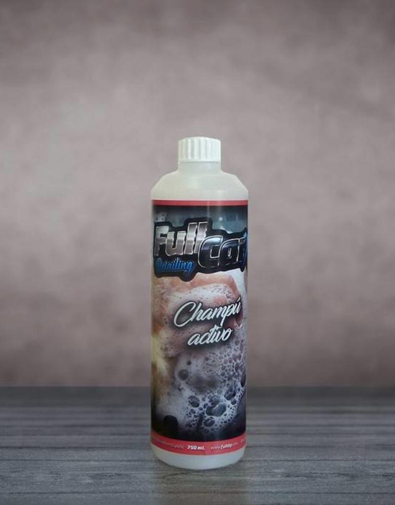FullCarX FullCar® Active Shampoo 750ml