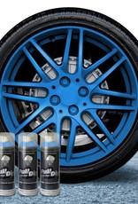 FullDip FullDip® Felgen-paket Blue metallic