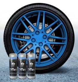 FullDip Velgen pakket Blue metallic