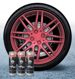 FullDip Velgen pakket Roze metallic