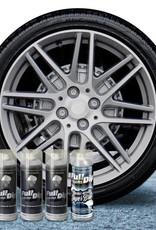 FullDip FullDip® Velgen pakket Hyper Silver metallic