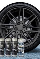 FullDip FullDip® rims package Hyper Black metallic