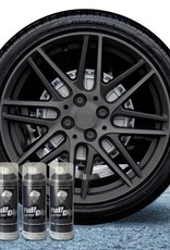 FullDip FullDip® Velgen pakket Hyper Black metallic