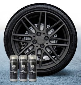 FullDip rims package Hyper Black metallic