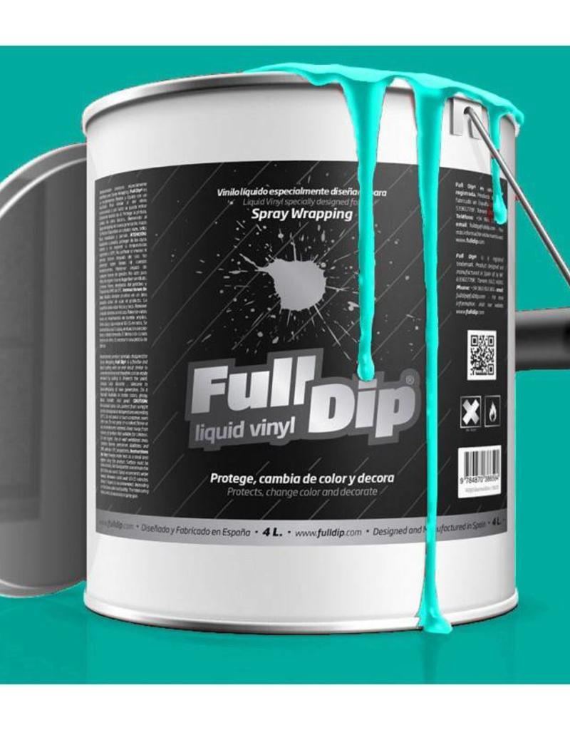 FullDip Full Dip Paradise Green 4 liter