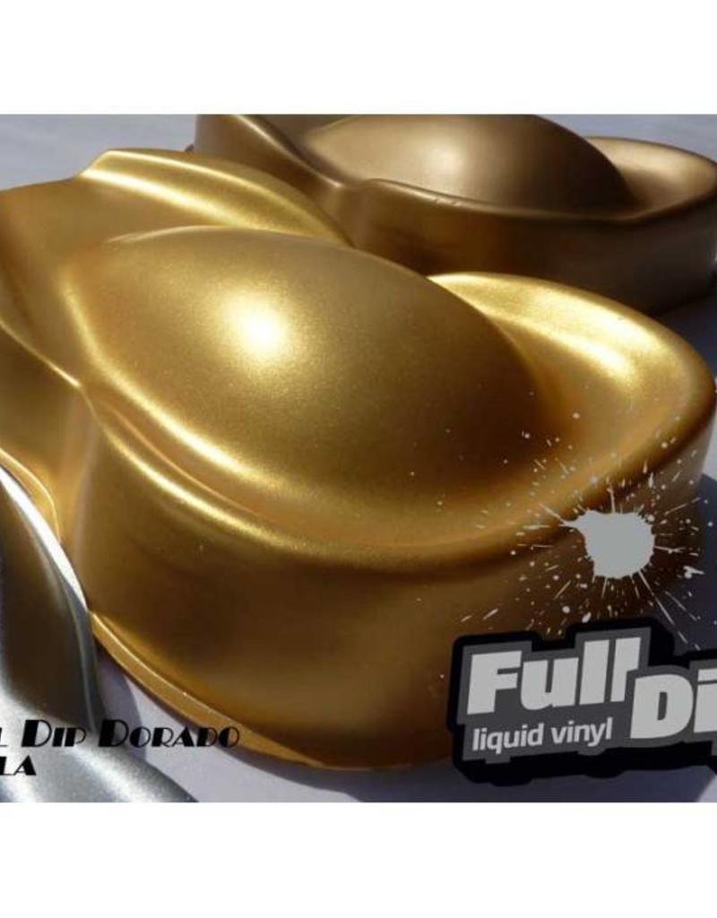 FullDip FullDip® Gold Pearled 400ml