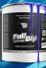 FullDip Azul Metalizado 4L