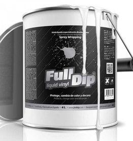 FullDip White Matte 4L