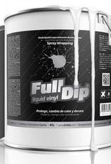 FullDip Transparant Clear mate 4L