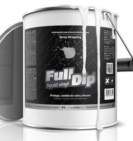 FullDip Transparant Clear matte 4L