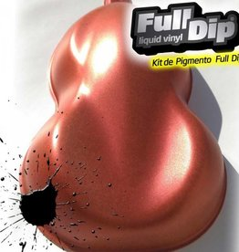 FullDip Gallon Wine Red candy pearl