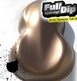 FullDip Gallon Nut Brown Candy Pearl