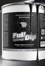 FullDip Black Metallic 4 liter