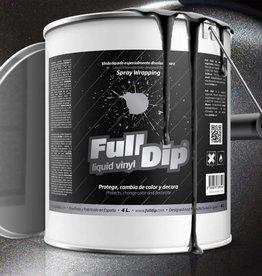 FullDip Negro Metalizado 4L