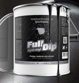 FullDip Schwarz metallic 4L