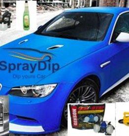 Sprayset FullDip Pakket C
