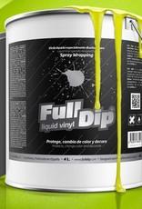 FullDip Yellow Metallic 4L