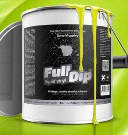 FullDip Yellow Metallic 4 liter