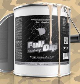 FullDip Camo Tan 4L
