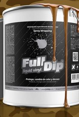 FullDip 4L Camo Brown