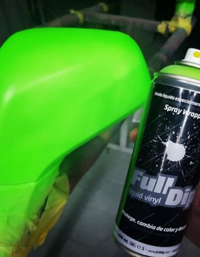 FullDip Monster Green fluor 400ml