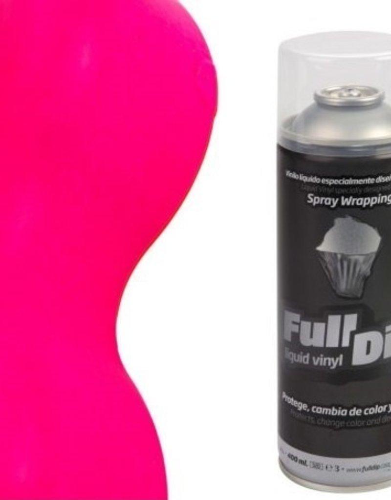 FullDip Plasti Fulldip Fluor Pink 400ml
