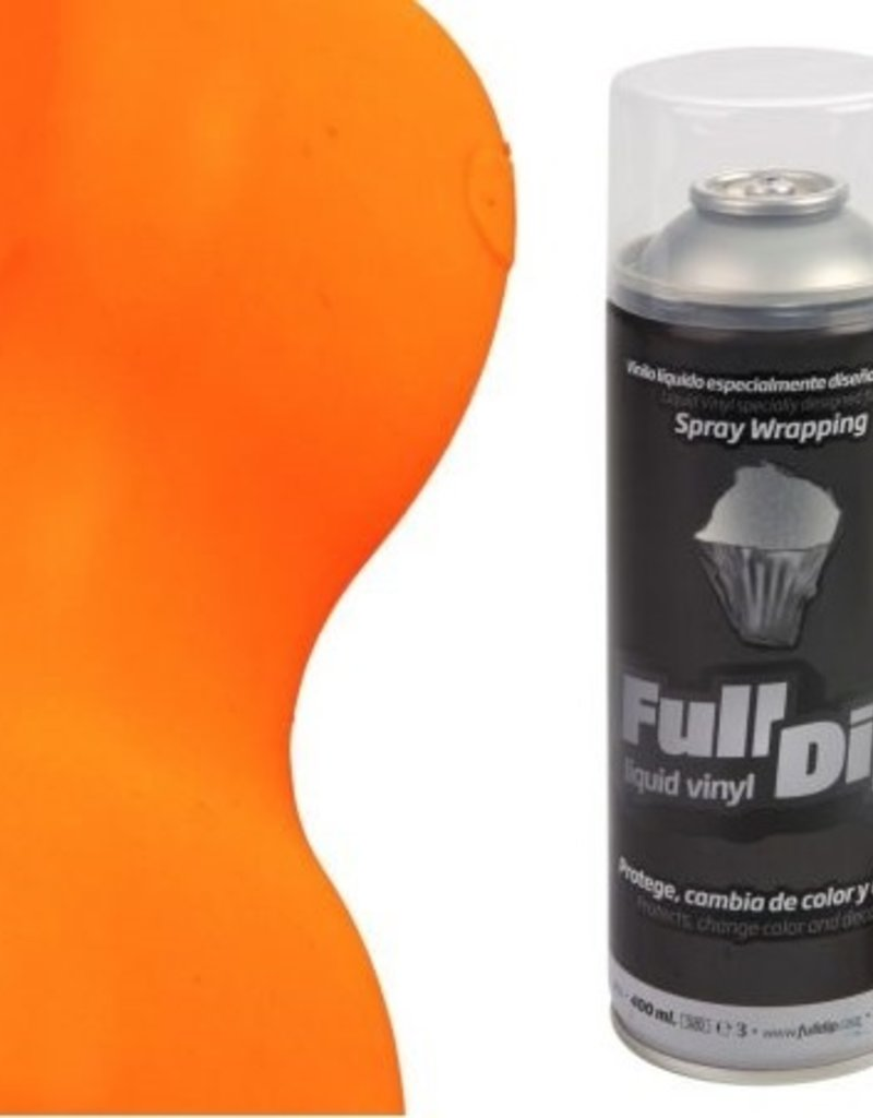 FullDip Orange Fluor 400ml