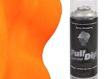Fluor Spray 400ml