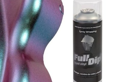 Plasti Full Dip Cameleon Spray