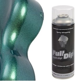 FullDip Diamond Verde Perla 400ml
