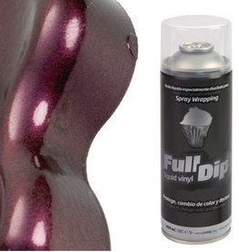 FullDip Diamond Red Pearl 400ml