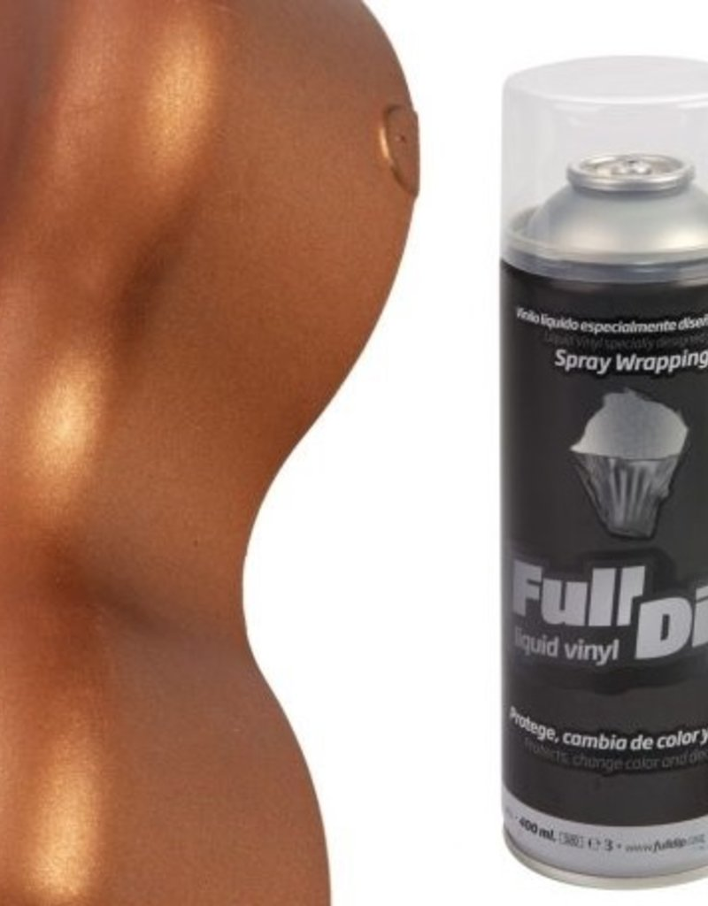 FullDip Full Dip Volcano candy pearl 400ml