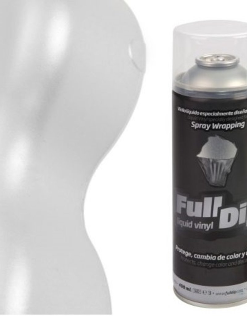 FullDip Full Dip Clear platin candy 400ml