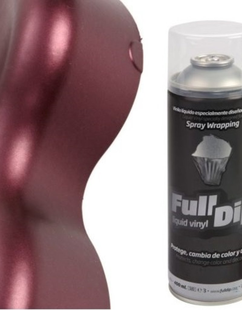FullDip Deep Purple Candy Pearl 400ml