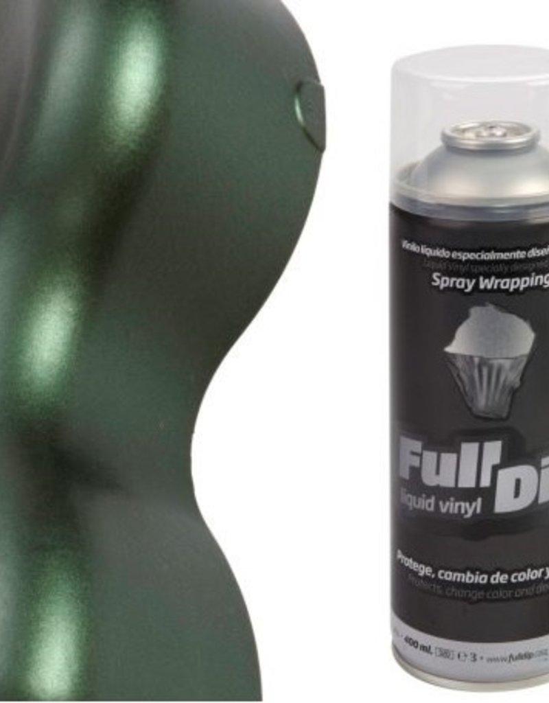 FullDip FULL DIP GREEN OLIVINE CANDY PEARL