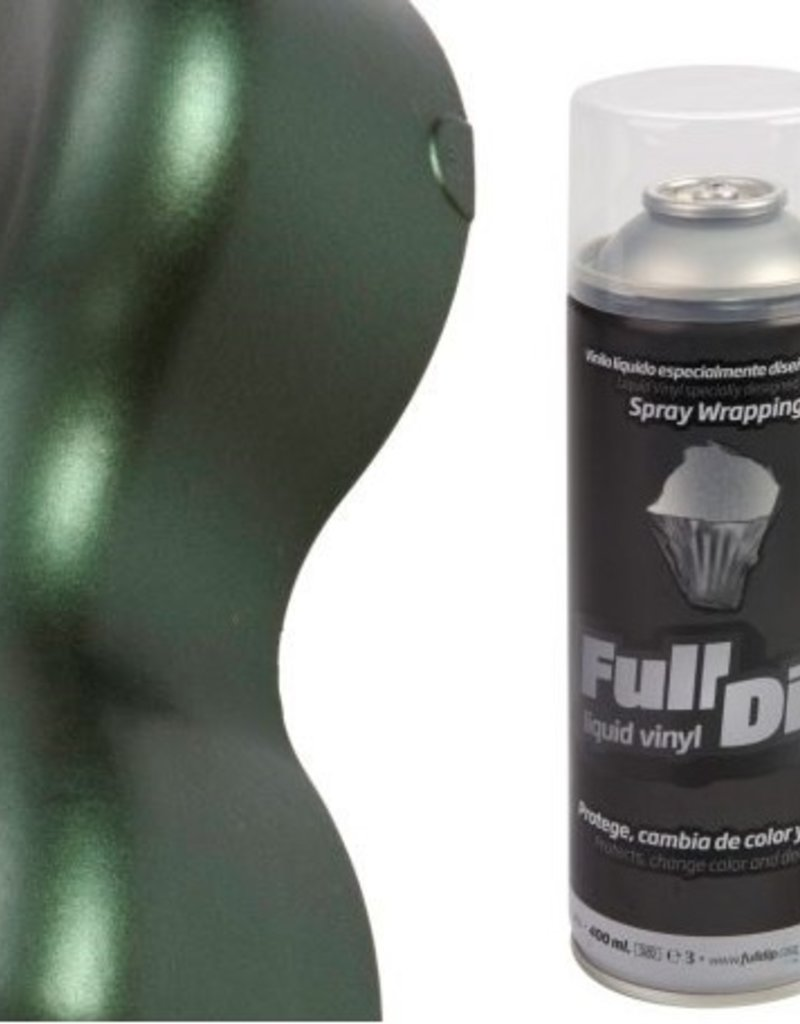 FullDip Olivine green candy 400ml